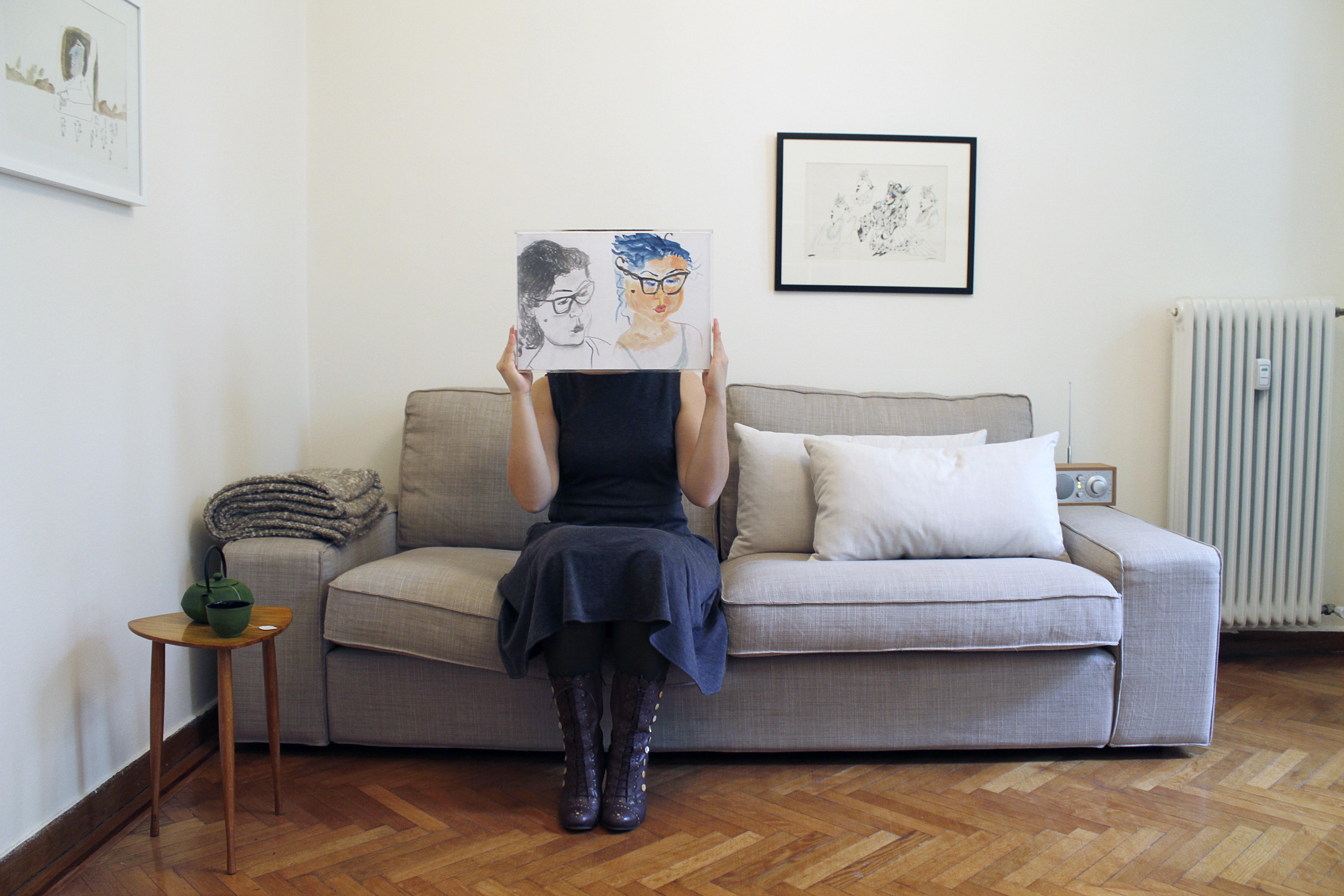 Sylvia Liouliou