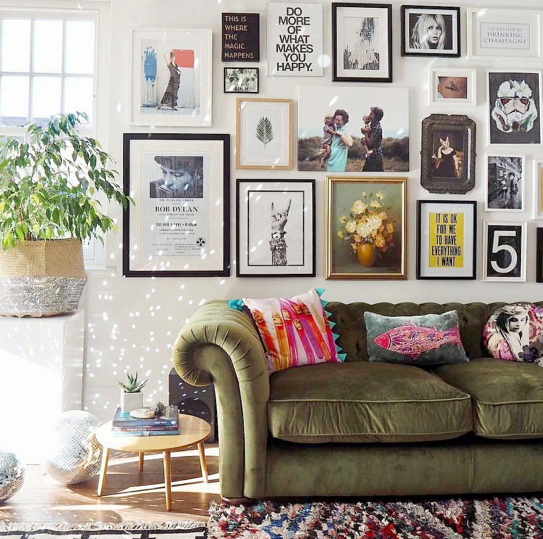 5 τρόποι να κάνεις το σπίτι σου να μοιάζει με του pinterest
